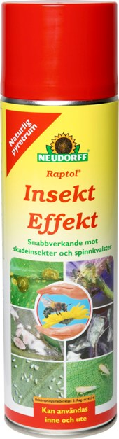 Insekt Effekt Spray 400 ml