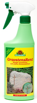 GravstensRent 500 ml Spray